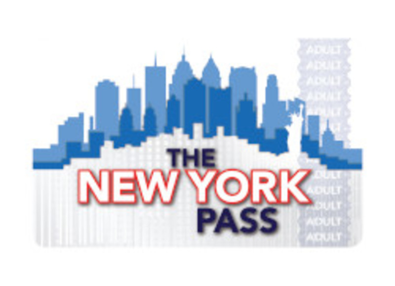 New york pass for New york new york on the town