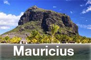 Mauricius - soukromý apartmán