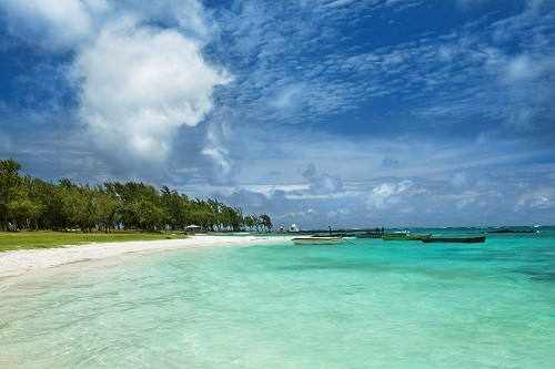 Severní Mauricius