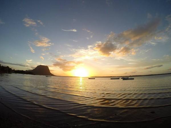 Le Morne Mauricius
