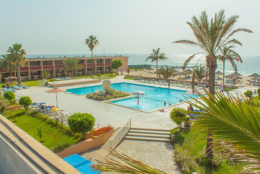 Lou Loua Beach Resort Sharjah