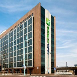 Holiday Inn Express Amsterdam